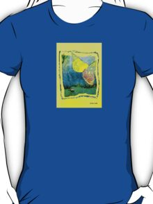 Mystery of the Sea T-Shirt