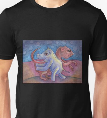 No Stars for Wishing Unisex T-Shirt