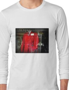 Can You Picture Me In This? Long Sleeve T-Shirt