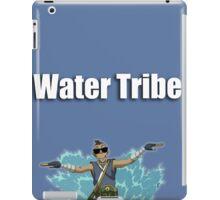 Water Tribe iPad Case/Skin