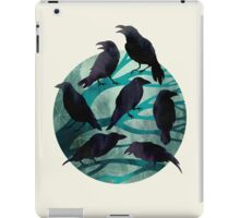 The Gathering iPad Case/Skin