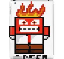 Anger! iPad Case/Skin