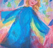 I believe in my dreams by Helen Carmichael