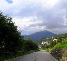 Valle dei Mocheni by sstarlightss