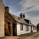 Wingate Cottage by Tom Gomez