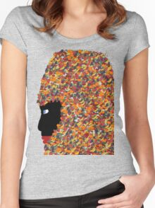 Carnival Women's Fitted Scoop T-Shirt
