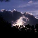 North Carolina Sunset by Karen K Smith