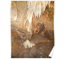 Stalactites -Gifts from Nature 7 Poster
