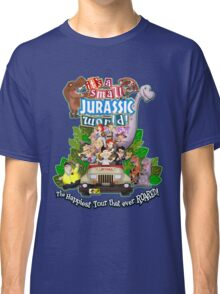 It's a Small Jurassic World (1A) Classic T-Shirt