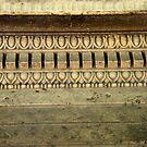 Lachaise stonework 1 by minnow