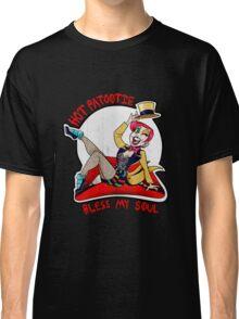 Columbia Pin Up Classic T-Shirt