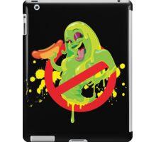 Slime Hot Dog iPad Case/Skin