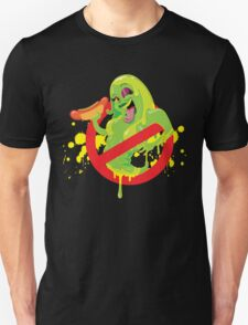 Slime Hot Dog Unisex T-Shirt