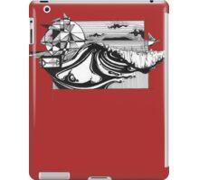 Channel Islands iPad Case/Skin