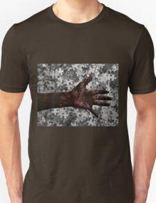 Puzzle Unisex T-Shirt