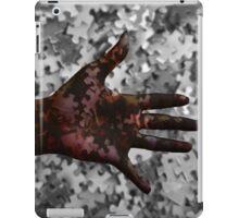 Puzzle iPad Case/Skin