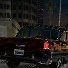 Shoebox Drift by CWR63