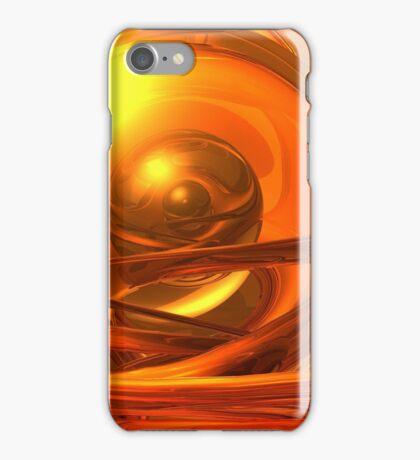 Eye Of Agamotto iPhone Case/Skin