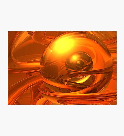 Eye Of Agamotto Photographic Print