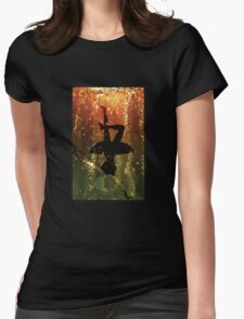 The Hanged Ballerina T-Shirt
