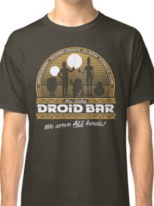 Droid Bar Classic T-Shirt