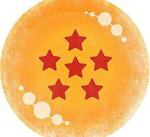 SIX STAR GRUNGE by Ashe Ervin