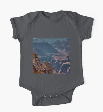 Grand Canyon, Mather Point, Arizona One Piece - Short Sleeve