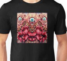 mirrored beast 2 Unisex T-Shirt