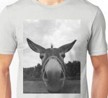Donkey grey Unisex T-Shirt
