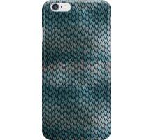 Wyvern - Ice iPhone Case/Skin