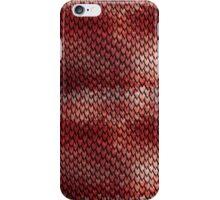 Wyvern - Fire iPhone Case/Skin