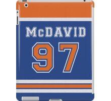 McDavid #97 iPad Case/Skin
