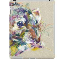 Vénielle the rat II iPad Case/Skin