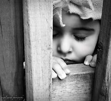 .hide and seek. by Angel Warda