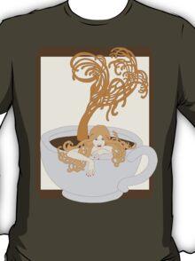 Swimming In The Java Seas T-Shirt