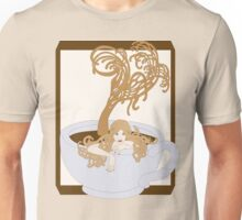 Swimming In The Java Seas Unisex T-Shirt