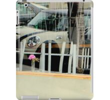 Park At 90 Degrees iPad Case/Skin
