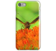 Don't Know If I'm Coming Or Going iPhone Case/Skin