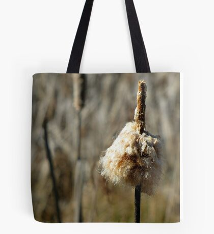 Overwintered Seed  Tote Bag