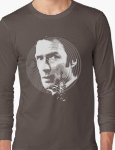 magnum force Long Sleeve T-Shirt