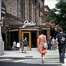 Joe's American Bar & Grill - Back Bay, Boston © 2010 *featured by Jack McCabe