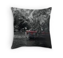 For Hire Throw Pillow