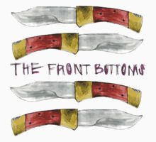 Talon of the Hawk - The Front Bottoms  by Luke Martin