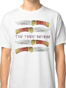 Talon of the Hawk - The Front Bottoms  Classic T-Shirt