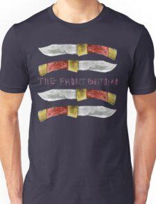 Talon of the Hawk - The Front Bottoms  Unisex T-Shirt
