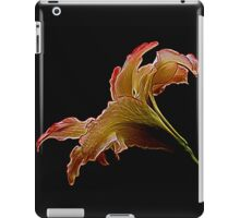 Painted Lily iPad Case/Skin