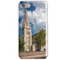 Holy Cross Church iPhone Case/Skin