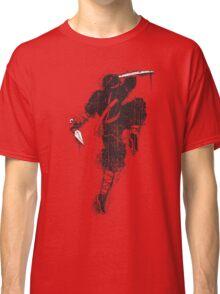 Ninjas do it better. Classic T-Shirt