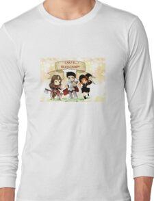 LARP IS... Long Sleeve T-Shirt