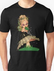 To Kiss A Frog And Find A Prince? T-Shirt